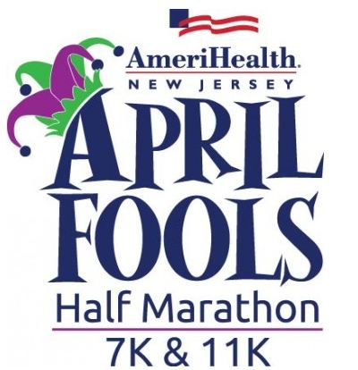 AmeriHealth April Fools Half Marathon, 7K and 11K