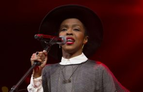 Lauryn Hill Removes Supporting Acts Santigold And Nas From Her 'Miseducation' Tour