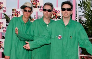 Beastie Boys' Mike D and Ad-Rock Caught Off Guard By Eminem's 'Kamikaze' Cover Art