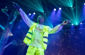 Tyler, The Creator Signs Television Production Deal With Sony