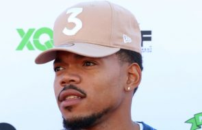 "Chance the Rapper Teams With MGM For The Musical ""Hope"""
