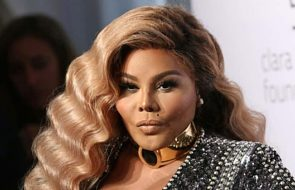 Lil' Kim Announces Release Date For Her Fifth Album 'Nine'