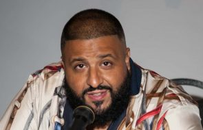 """DJ Khaled To Release """"Father Of Asahd: The Album Experience"""" Documentary"""