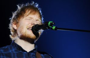 Ed Sheeran Reveals 'No. 6 Collaborations' Tracklist Feat. Cardi B, Travis Scott And More