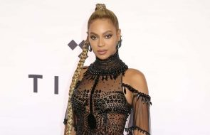 Beyoncé Films Music Video In Exclusive Grand Canyon Camping Area