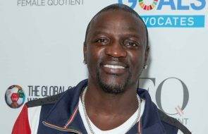 """Watch The New Video For Akon's Single """"Can't Say No"""""""