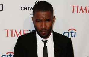 """Listen To New Tracks From Frank Ocean: """"Dear April"""" And """"Cayendo"""""""