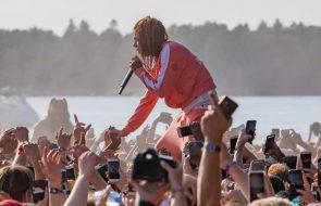 Showtime To Air Tekashi 6ix9ine Docuseries 'Supervillian'
