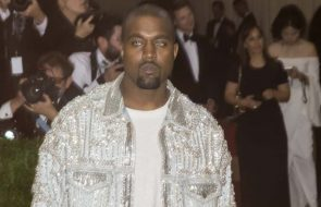Kanye West Releases Video For His New Single 'Follow God'