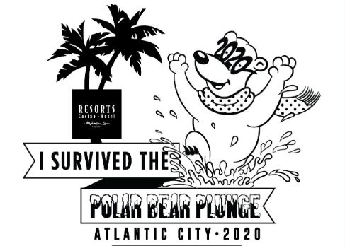 Atlantic City Polar Bear Plunge