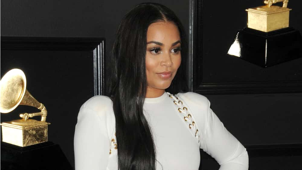 Lauren London Debuts New Collaboration With Puma 'Forever Stronger'