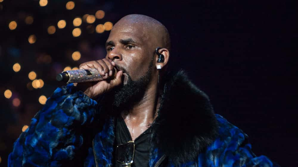 Watch The New Trailer For 'Surviving R. Kelly Part II: The Reckoning'