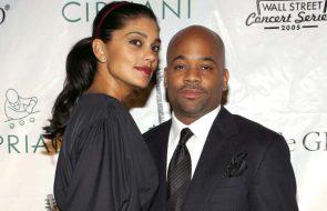 Damon Dash Sues Ex-Wife Rachel Roy For Fraud