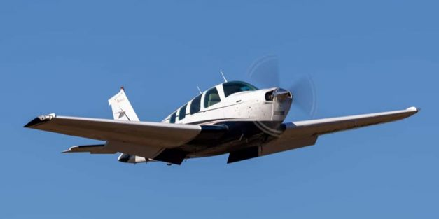 3 Killed In West Texas Small Plane Crash