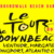 Le Tour De Downbeach