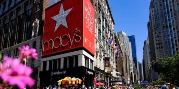 Macy's To Furlough Majority Of Its 130,000 Workers