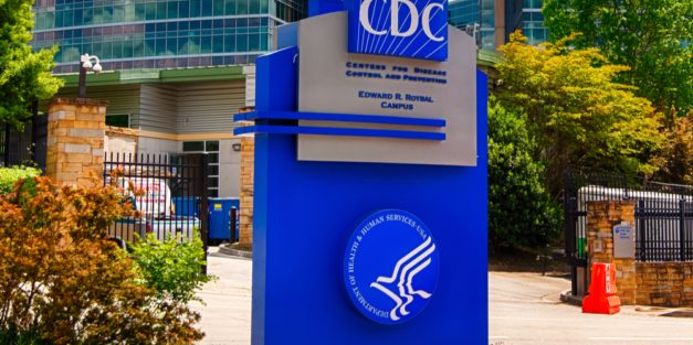 CDC Reverses New Guidelines On Airborne Spread Of COVID-19