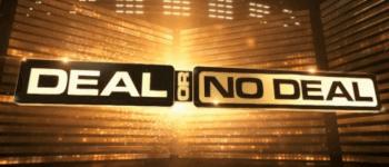 DEAL OR NO DEAL HARRAH'S RESORT 10/22-10/24