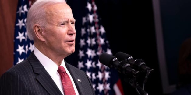 President Biden announces vaccination requirements for federal workers