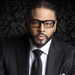 Love & R&B With Al B. Sure