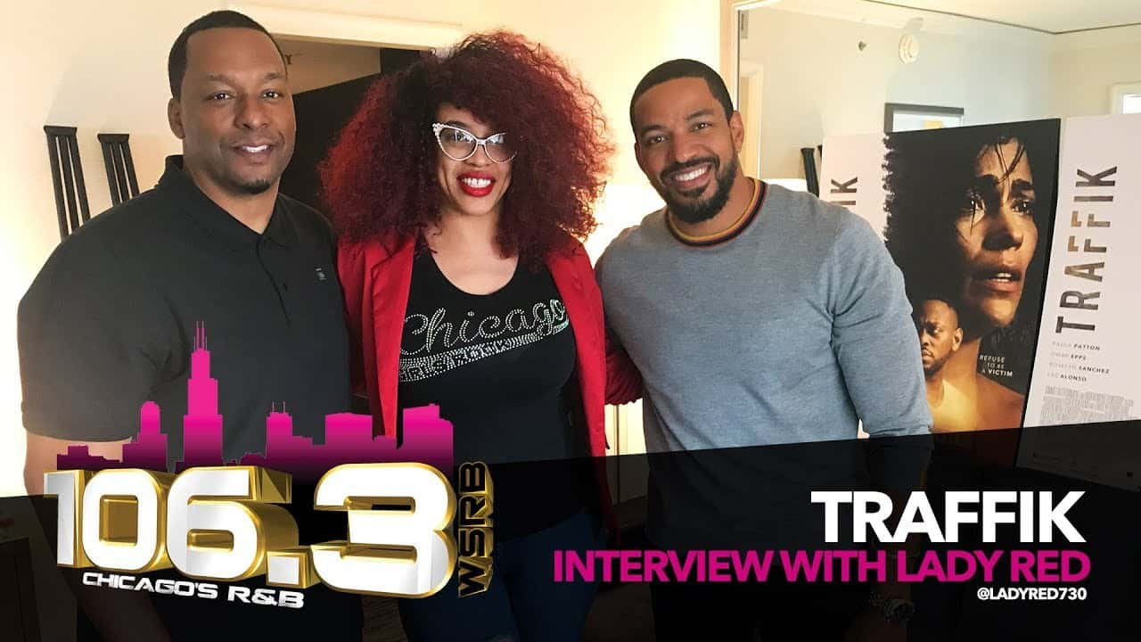 Lady-Red-Interviews-TRAFFIK-Director-and-Star-Deon-Taylor-and-Laz-Alonzo