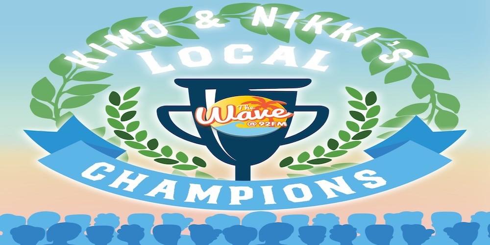 Local Champions