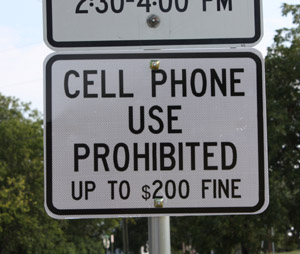 cellphoneuseprohibited