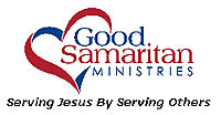 Good Samaritain Ministries Logo Brownwood