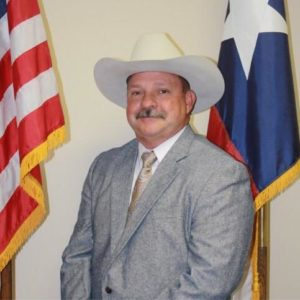 Vance Hill Brown County Sheriff