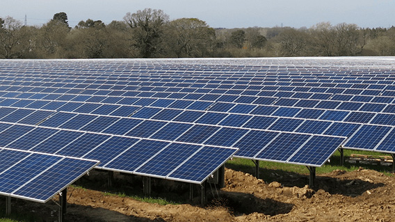 Intersect Power, TLOW state cases regarding proposed solar farm - Brownwood News
