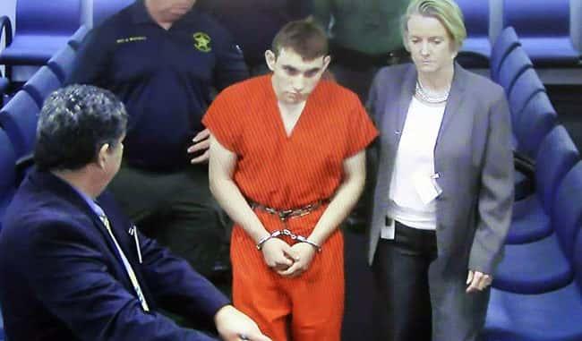 Nikolas Cruz confesó la masacre y era miembro de un grupo supremacista blanco