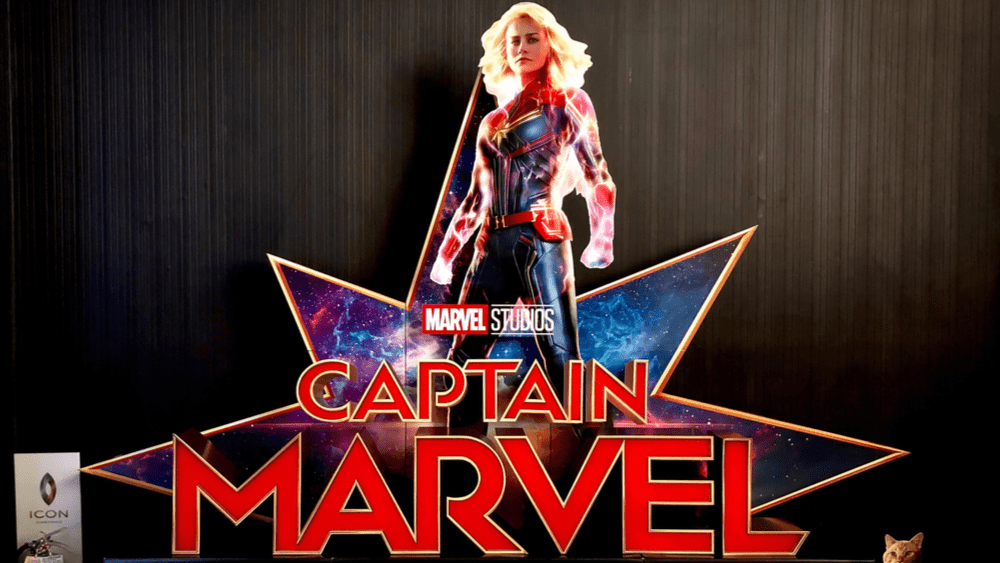 """Candyman"" Filmmaker Nia DaCosta Slated To Direct ""Captain Marvel 2"""