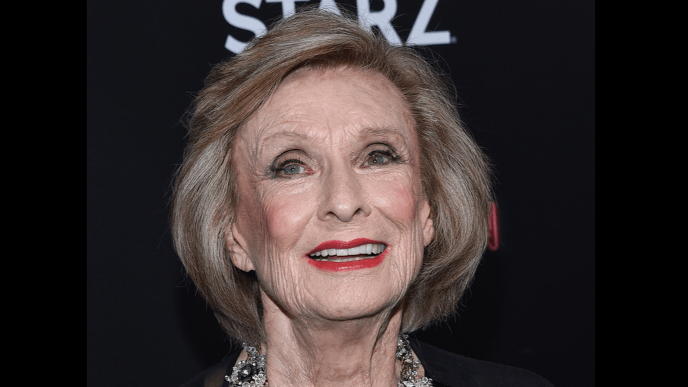 TV and Film icon Cloris Leachman dies at 94