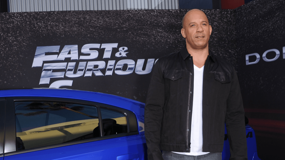 Upcoming 'Fast & Furious' film 'F9' releases new trailer
