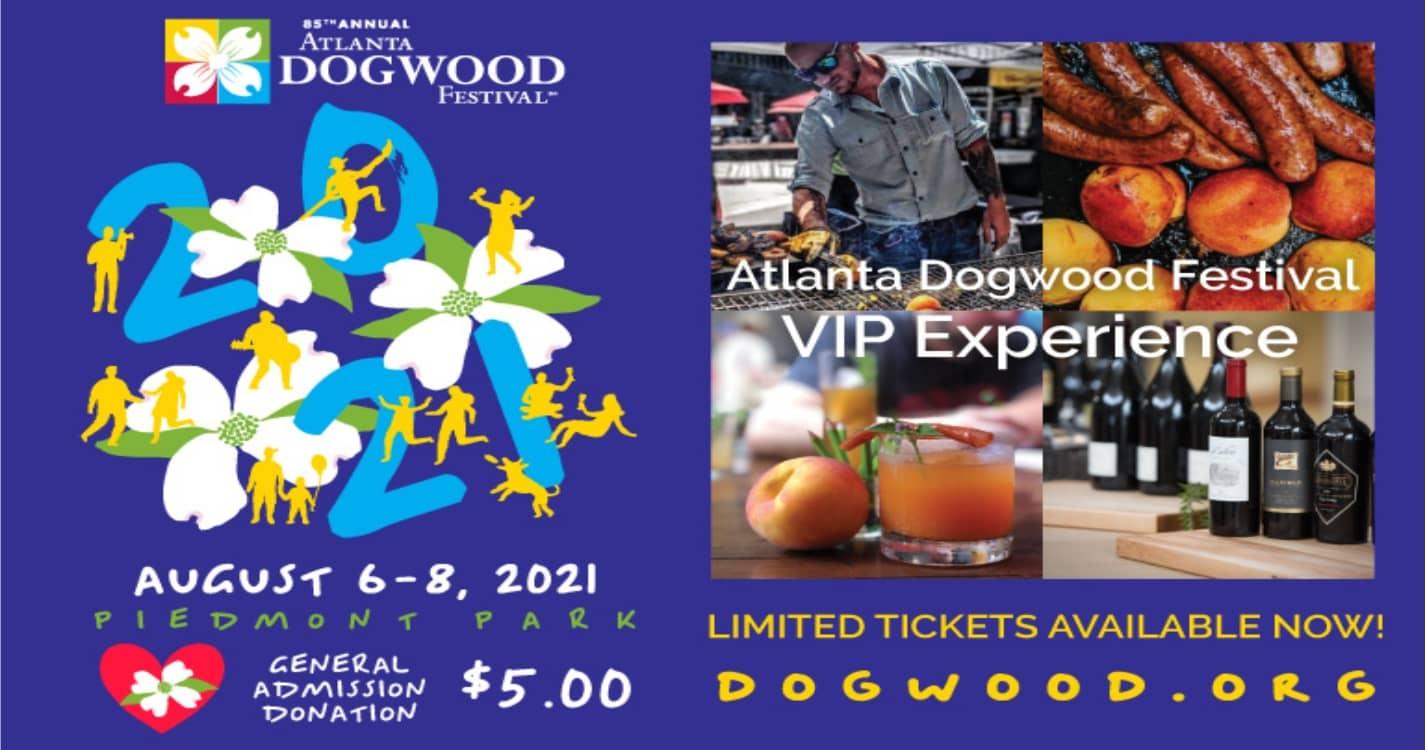 La Mega estará en el Dogwood Festival en Atlanta