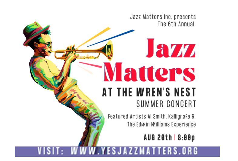 Jazzmatters
