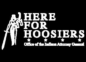 OAG Here For Hoosiers