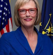Focus on the Community: Lt. Governor Suzanne Crouch