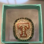 Players Replica World Series Nelson Cruz Ring