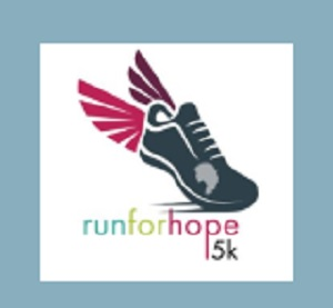 Hope Home Ministry Run for Hope 5K is May 1