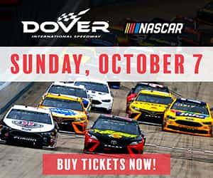 NASCAR FALL RACE WKND