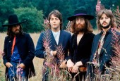 1971 Interview unsurfaced: John Lennon says Stones stink'