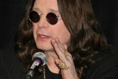 VIDEO: Ozzy and Sharon Osbourne in quarantine
