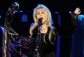 'Stevie Nicks 24 Karat Gold' concert film coming..