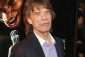 Stones Tour: Mick leaves generous tip..