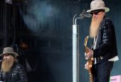 ZZ TOP's The Big Bad Blues' ready for release!