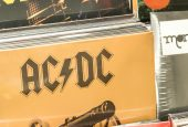 Brian Johnson: What's up with AC/DC?