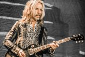 Foolin Yourself: Tommy Shaw's School Of Rock