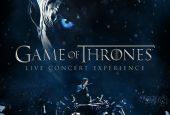 Game of Thrones @ the Wells Fargo Center 10/2/18