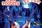 John Fogerty & ZZ Top @ BB&T Pavilion 6/24
